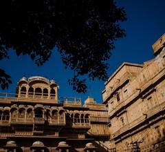 Moustache Jaisalmer 2