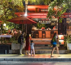 Kuta Seaview Boutique Resort 2