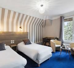 Sure Hotel by Best Western Port Jérome - Le Havre 2