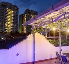 Reddoorz Hostel @ Capsule Inn Medan 1