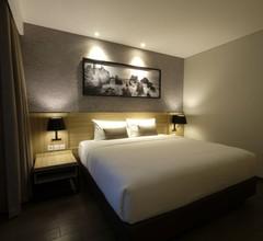 Hotel AYOLA Lippo Cikarang 2