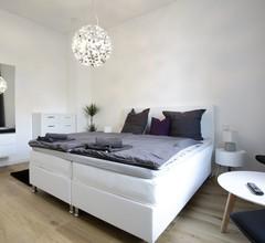 Apartments an der Arena Leipzig 2