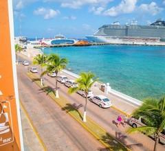Hotel Vista del Mar 2