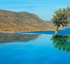 Blue Palace, a Luxury Collection Resort and Spa, Crete 2