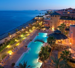 Elba Estepona Gran Hotel & Thalasso Spa 2