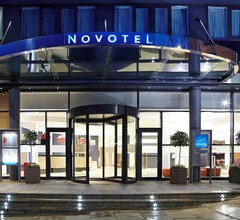Novotel Edinburgh Centre 1