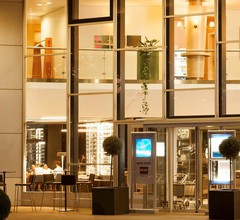 Novotel Bern Expo 1