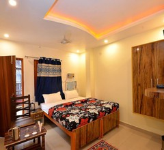 Walkin Shiva P Guest House 1