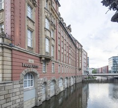 Fraser Suites Hamburg 2