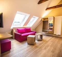 Hotel Luckys Inn GmbH 2