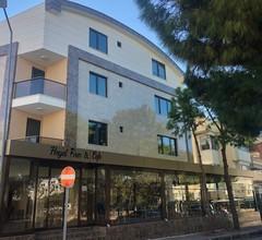 Hayal Residence Apart Otel 2