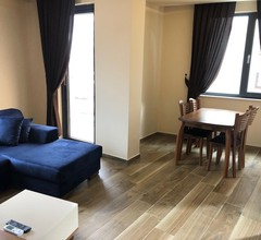 Hayal Residence Apart Otel 1