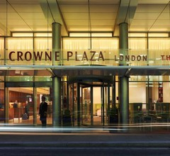 Crowne Plaza London - The City 2