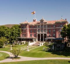 Anantara Villa Padierna Palace Benahavis Marbella Resort 1