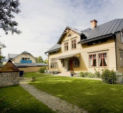 Borgs Villahotell 2