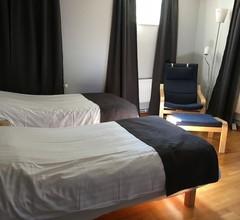 Hotell Hässlö 1