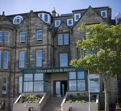 Hotel du Vin & Bistro St. Andrews 1