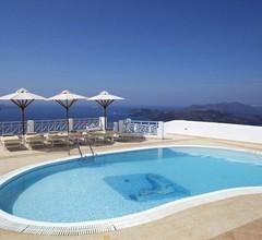 Volcano View Hotel Santorini 1