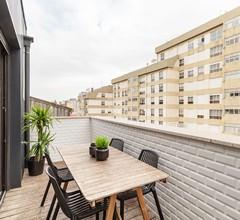 Oporto Palace Apartments 2