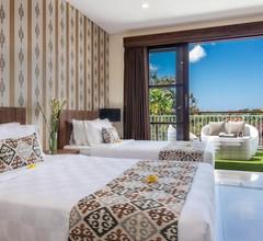 Kubu GWK Resort 1