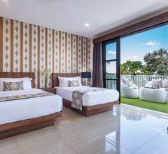 Kubu GWK Resort 2