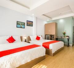 Saigoncucu Hotel 1