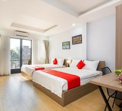 Saigoncucu Hotel 2