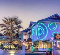 Ox Ville Hotel 1