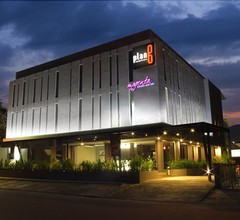 Plan B Hotel 1