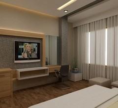 CSJS Inn By Krishna Group Of Hotels 1