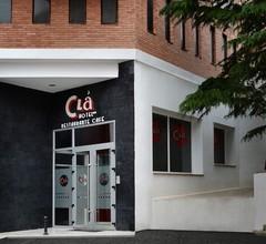 Clá Hotel Boutique 1