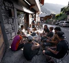 Hideout Hostel 2
