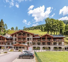 Avenida Mountain Lodges Saalbach by Alpin Rentals 2