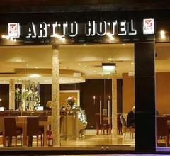 Artto Hotel 2