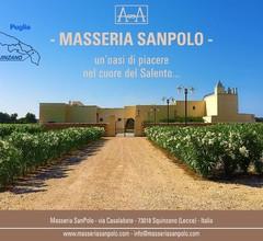 Masseria San Polo 1
