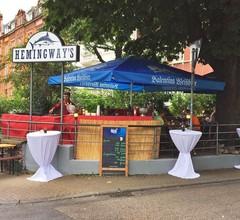 Hemingway's Hostel Heidelberg 2