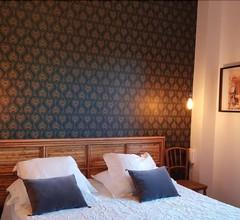 Hôtel Les Lauriers 2