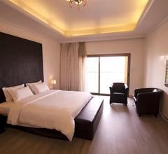 Golden Tulip Al Jazira Hotel 2