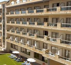 BQ Andalucia Beach Hotel 1