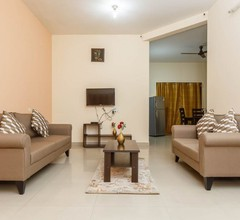 Spring Petal Serviced Apartments 1