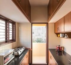 Spring Petal Serviced Apartments 2