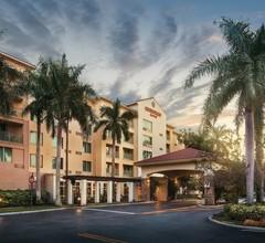 Courtyard Fort Lauderdale Sw/Miramar 1