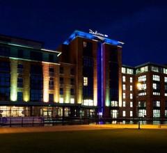 Radisson Blu Hotel Belfast 1