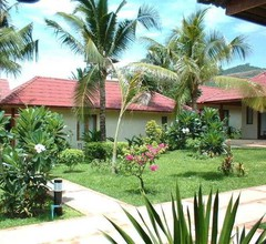 Seascape Beach Resort 2