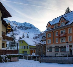 Radisson Blu Hotel Reussen, Andermatt 1