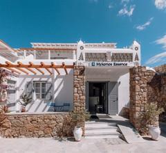 Mykonos Essence Hotel 2