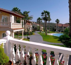 Aparthotel HG Jardin de Menorca 1