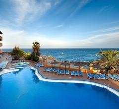 Elba Castillo San Jorge & Antigua Suite Hotel 1