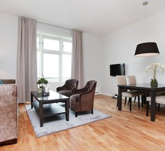 Frogner House Apartment Frydenlundgata 2 1