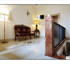B&B Palazzo Liguori 2